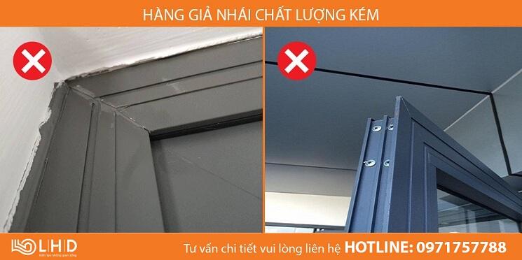 cua nhom xingfa chinh hang lhdgroup va hang nhom xingfa gia nhai kem chat luong (6)