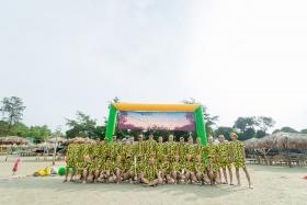 kỳ nghỉ mát LHD Group